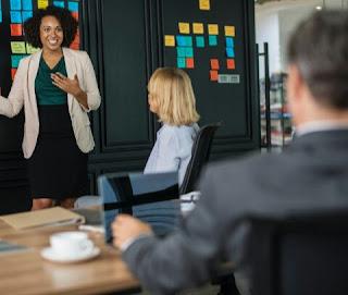 Tips Menjadi Seorang Pemimpin Dan Pendengar Yang Baik