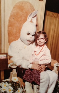 You're Gonna See the Easter Bunny...Or Else