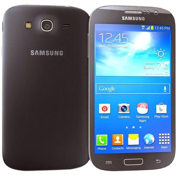 Spesifikasi Samsung Galaxy Grand Neo GT-I9060 Terbaru