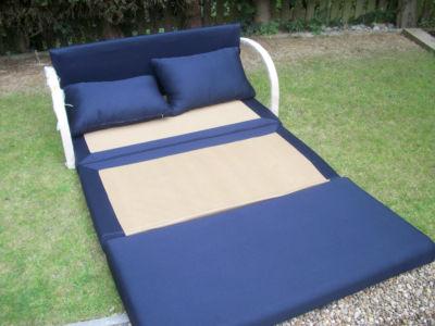 Foam Fold Out Sofa Bed