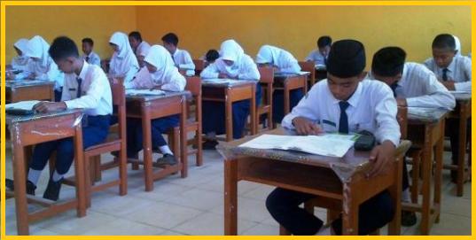 Soal UAS Bahasa Arab Kelas VII VIII IX Semester 1 Kurikulum 2013 dan Pembahasannya ( TP 2018/2019 )