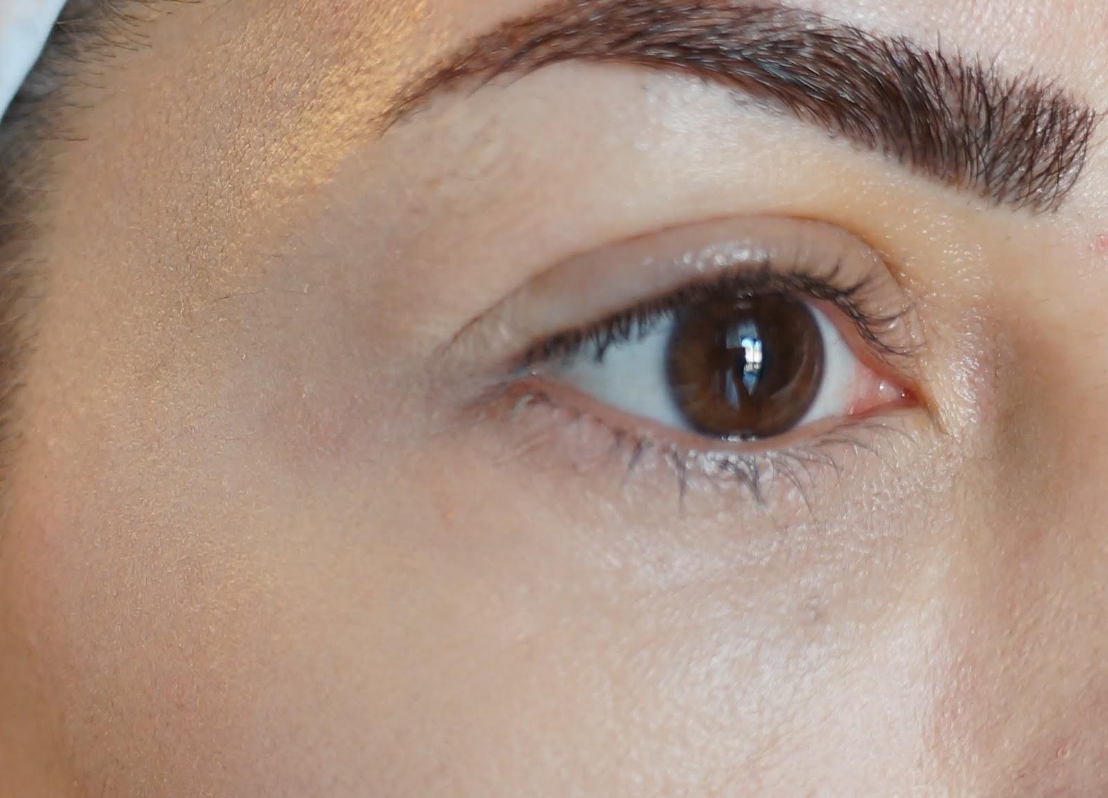3 Kademeli Göz Farı Nasıl Uygulanır