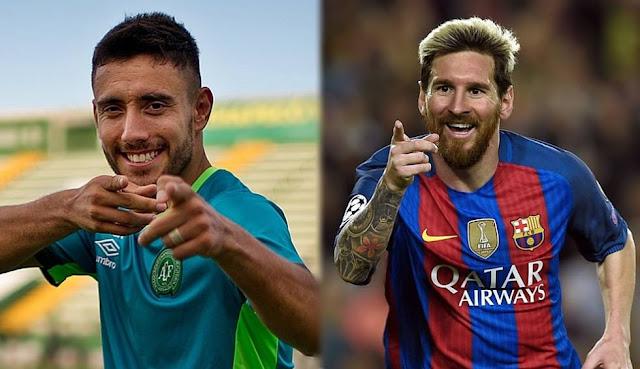 Assistir Barcelona x Chapecoense AO VIVO Grátis em HD 07/08/2017