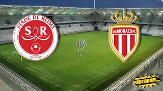 Монако – Реймс смотреть онлайн бесплатно 13 апреля 2019 прямая трансляция в 21:00 МСК.