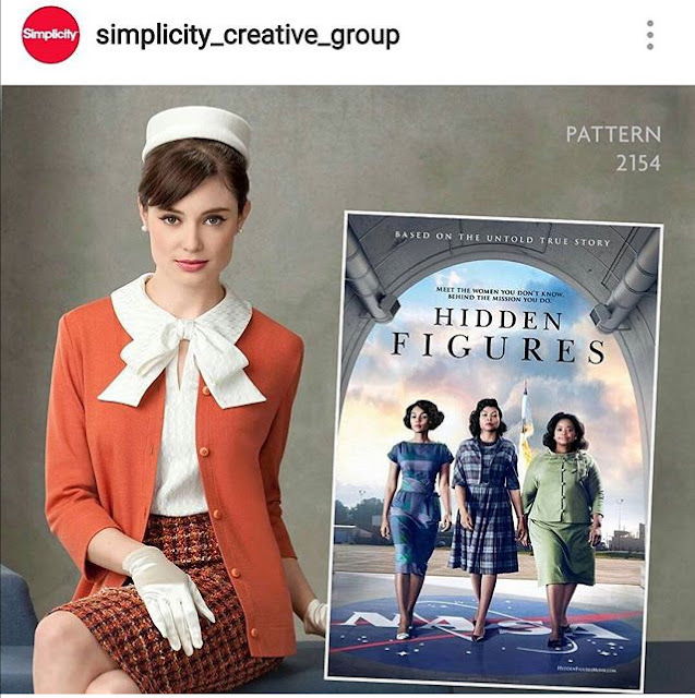 Diary of a Sewing Fanatic: Why didn't Simplicity Patterns just