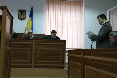 Суд продовжив обов'язки Насірова до 17 травня