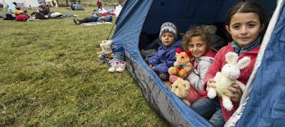 Refugiado, Suecia, Violación, Pornografía, Islam