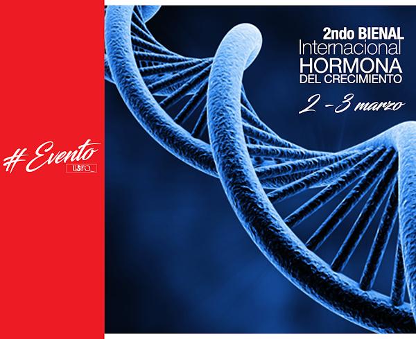 2da Bienal Internacional: La Hormona de Crecimiento sede USFQ