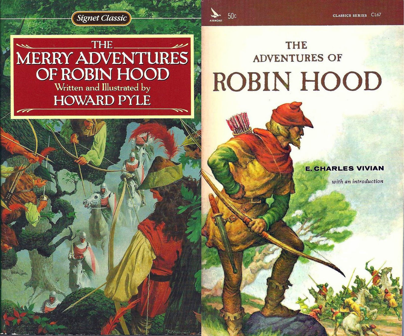 dispatches from the last outlaw the legend of robin hood