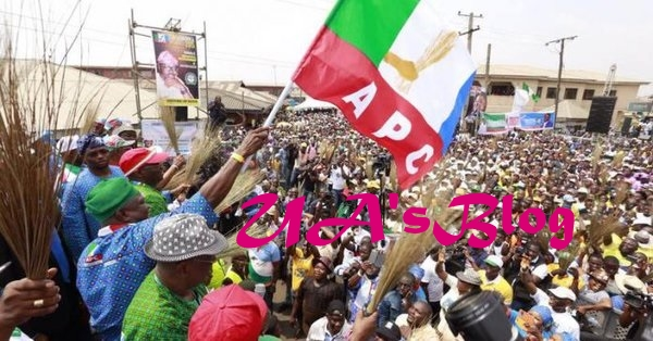 APC convention: Aspirants lobby for inclusion in 'unity list'