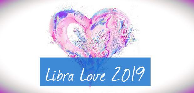 Libra in Love 2019