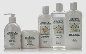 exederm products