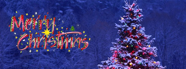 merry christams facebook timeline covers