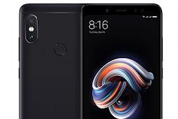 Xiaomi Redmi Note 5 Pro Full Spesifikasi