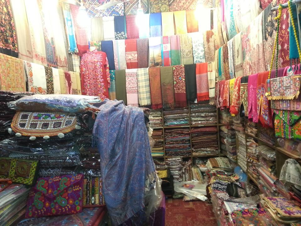 New Mughal Handicraft