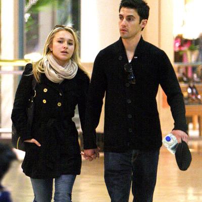 Rumor Has It Hayden Panettiere and Milo Ventimiglia Still Together
