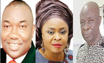 Morning News: Ezeagu Igbudu endorses Ugwuanyi, hosts him Saturday