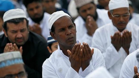Masjid dan Toko Warga Muslim Sri Lanka 'Diserang' Massa