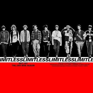 NCT 127 - LIMITLESS Albümü