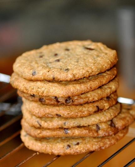Le Bonheur Est Sans Gluten Recette Sans Gluten Biscuits Aux