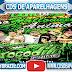 CD AO VIVO GIGANTE CROCODILO PRIME EM CAMETÁ (DJS GORDO E DINHO PRESSAO) 04-11-2018