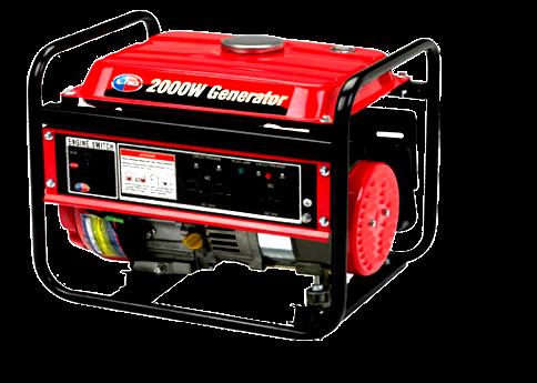 Resultado de imagen de generadores eléctricos