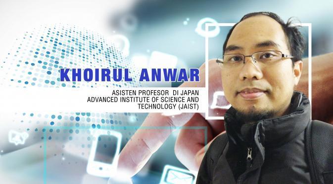 Ilmuwan Jepang dan Australi Anggap Ide Orang Kediri ini Gila, Sampai Temuan 4G/LTE-nya Dinikmati Milyaran Orang Saat ini