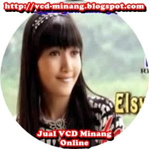 Elsi Amelia - Bayangan Kasiah di SMA (Full Album)