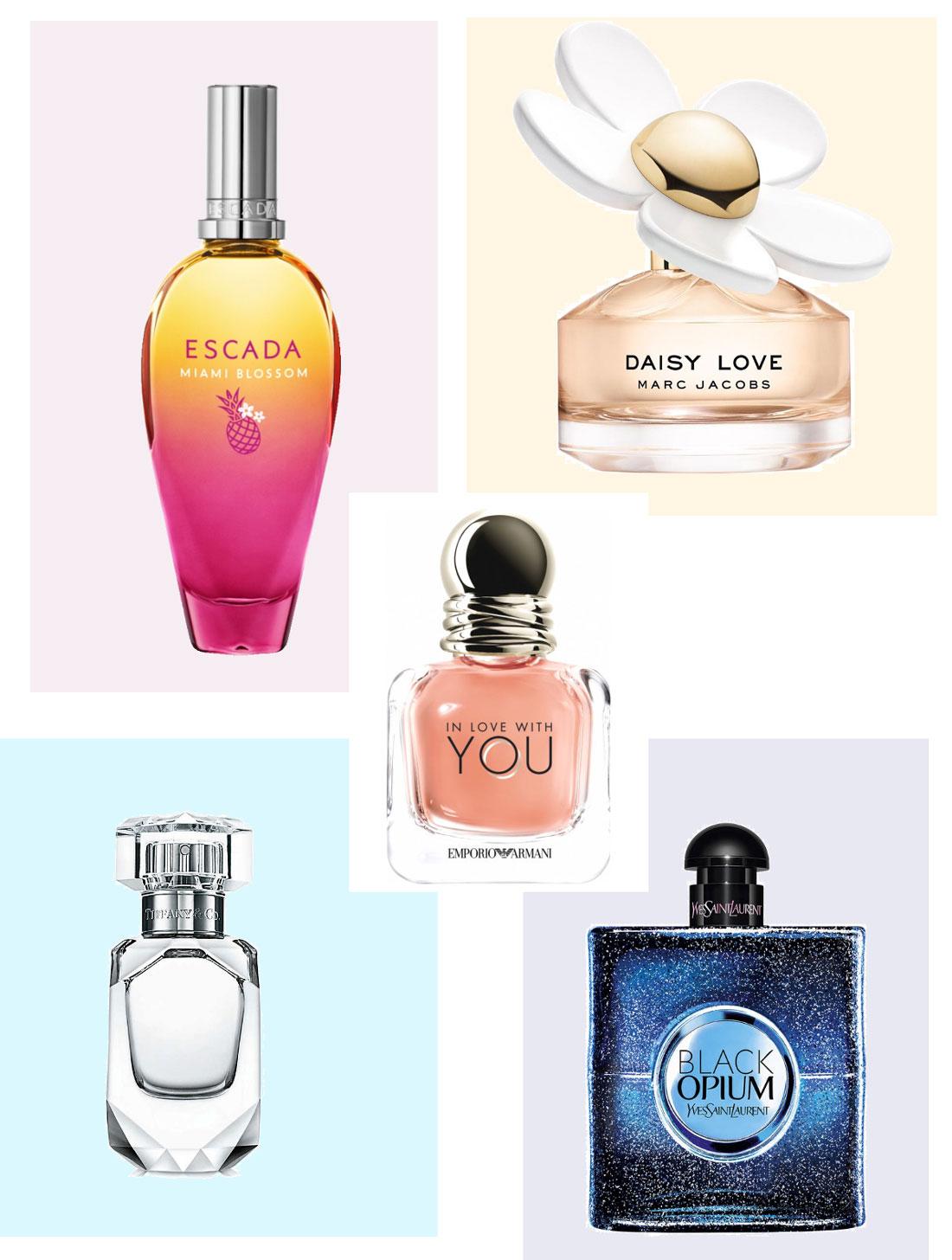 5 novidades perfumadas para conhecer