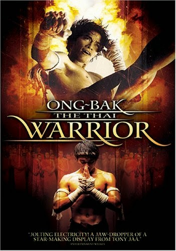 Ong Bak : The Thai Warrior (2003) Bluray