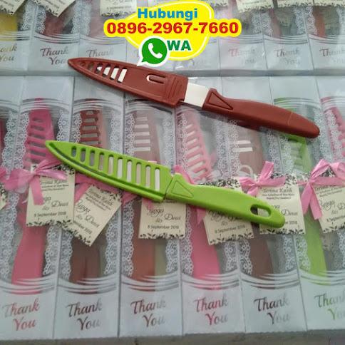 souvenir pisau kecil 53276