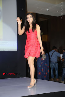 Actress Catherine Tresa Unveils Intex Air Conditioners  0197.jpg