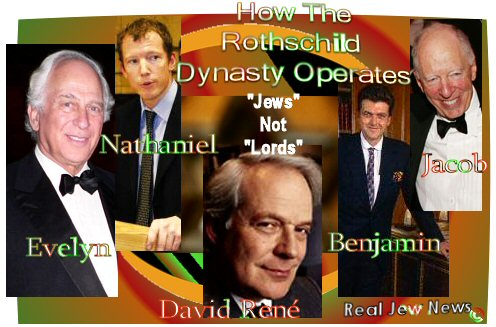 Alizul: VIDEO: THE ILLUMINATI-ROTHSCHILD BANKING FAMILY ...