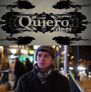 [CORTO] Lo Que Quiero De Ti - España - 2012