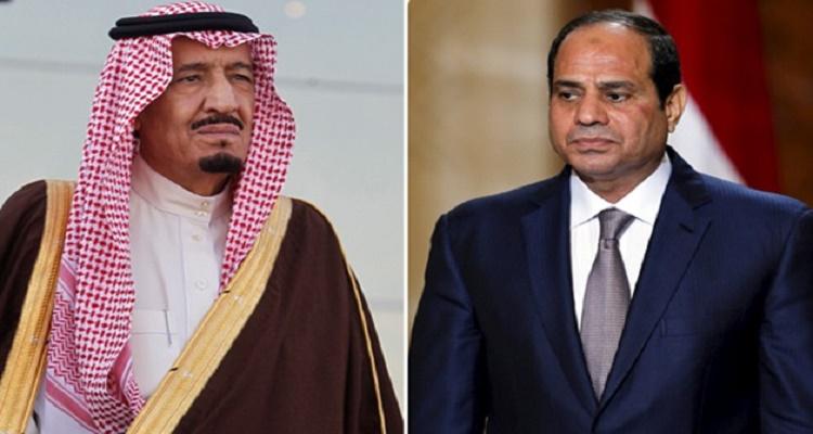 مفاجأة من العيار الثقيل   أول اجراء مصري رسمي لصالح السعودية.. بعد فترة من سوء العلاقات