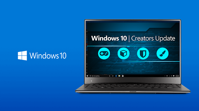 Descargar ISO Windows 10 Creators Update Collection 1703 Abril Final (X86 Y X64) Oficial Español.