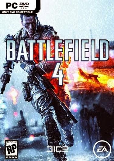 Battlefield 4 Full İndir