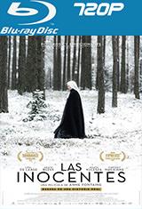 Las inocentes (Cordero de Dios) (2016) BDRip m720p