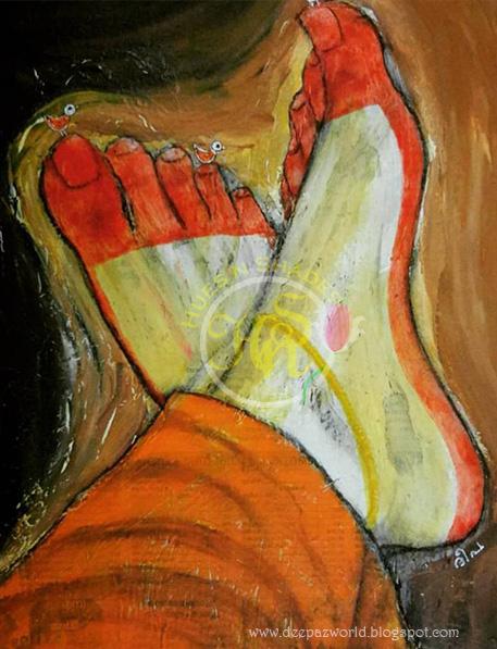 Feet-emBODY-HuesnShades