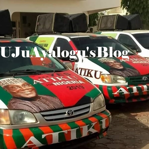 2019: Atiku declares presidential bid, promises to end insecurity if elected