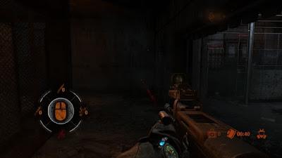 Metro 2033 Redux Gameplay