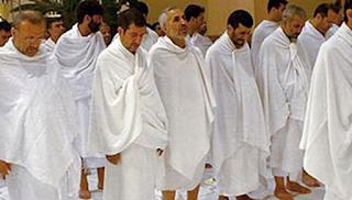 Kumpulan Hadits Tentang Pakaian Berwarna Putih