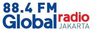 Streaming Global radio 88.4 FM Jakarta