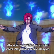 Hitori no Shita The Outcast Season 2 Episode 10 Subtitle Indonesia