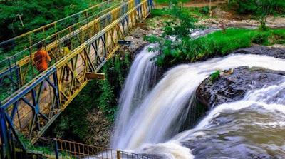 Wisata Alam Hits Dan Populer Di Kawasan Bandung