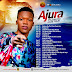 "G-Worldwide's Superstar Singer ""Ajura"" Embarks on Campus & Club Tour - @GWORLDWIDEENT @ajuraofficial"
