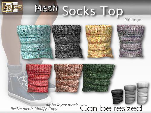 https://marketplace.secondlife.com/p/EB-Atelier-MeshSocks-Top-MELANGE-Modify-Resize-italian-designer/9292412