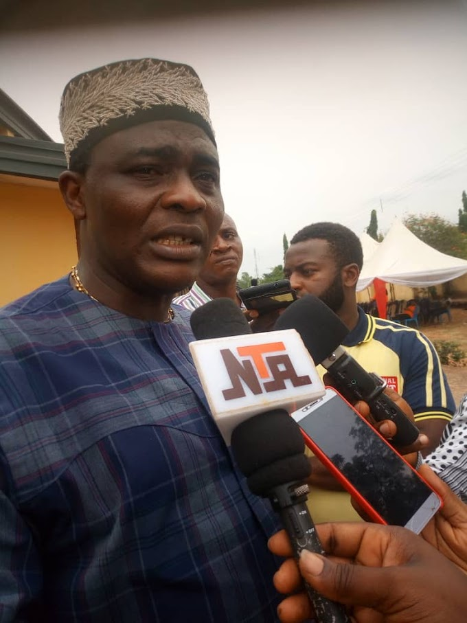 WE DONT HAVE THE CULTURE OF DEBATE IN ANAMBRA -- NNABUIFE  by: Ifeanyi Okonkwo