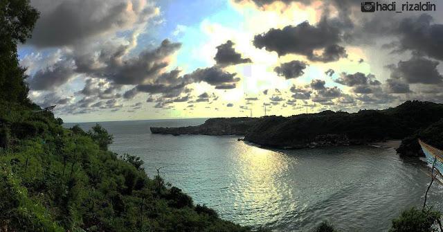 550 pemandangan pantai parangtritis yogya sangat mempesona HD Terbaik