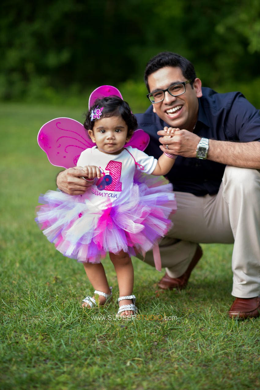 Livonia Birthday Photography - Sudeep Studio.com